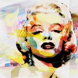 Andre Pillay - Marilyn