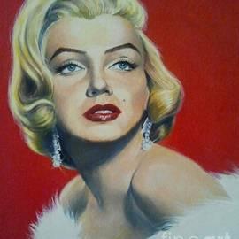 Carl Meade - Marilyn Monoe