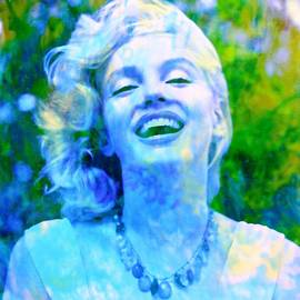 Rich  Ray Art - Marilyn