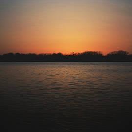 Richard Andrews - Marine City Sunset