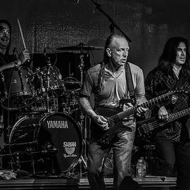 Kevin Cable - Mark Farner with Strombringer 2
