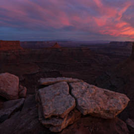Dustin  LeFevre - Marlobro Point Panorama