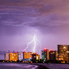 Brian Gonzalez - Maro Island Lightning