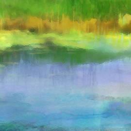 Scott Smith - Marsh Meadow