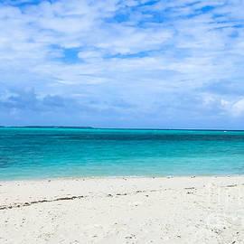Andrea Anderegg  - Marshall Islands