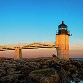 Diane Diederich - Marshall Point Lighthouse