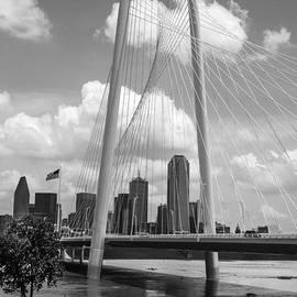Greg Kopriva - Margaret Hunt Hill Bridge Dallas Texas