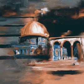 Masjid-al-Aqsa 415 III - Mawra Tahreem