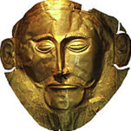 Bob Christopher - Mask Of Agamemnon 3