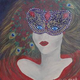 Karen Hamby - Masquerade Exquiste