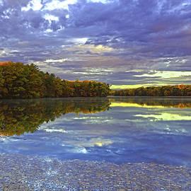 Juergen Roth - Massachusetts Sunrise