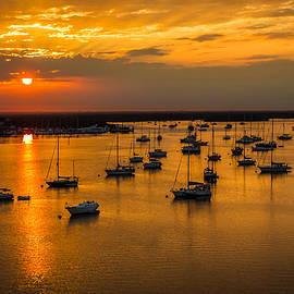 Ron Pate - Matanzas Harbor