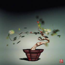 GuoJun Pan - Math Bonsai 1