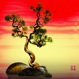 GuoJun Pan - Math Pine 1