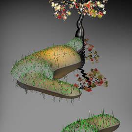 GuoJun Pan - Mathematics landscaping 1