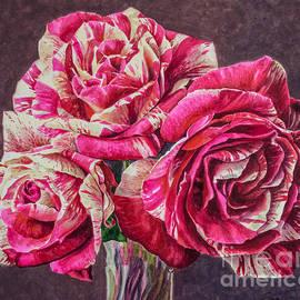 Fiona Craig - Matisse Roses 2