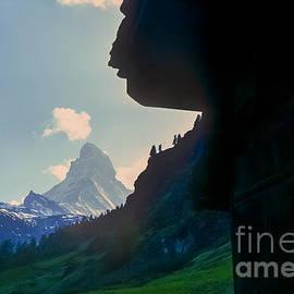 Bob Phillips - Matterhorn Two