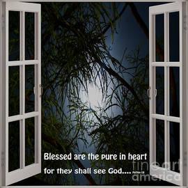 Beverly Guilliams - Matthew 5  8