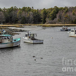 JoeFarPhotos - Photographer in Maine - May in Kennebunkport