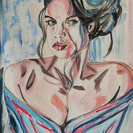 Christel  Roelandt - Maybe
