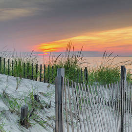 Mike Ste Marie - Mayflower Beach