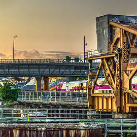 Jeff Stallard - MBTA Bascule Bridge 010