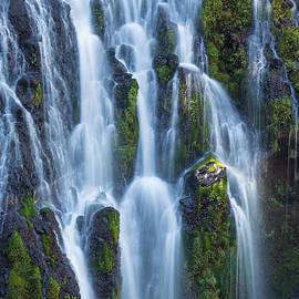 Dan Hartford - McArthur Burney Falls