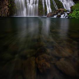 Dustin LeFevre - McCloud Falls