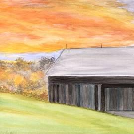 David Bartsch - McCready Farm
