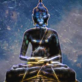 rdm-Margaux Dreamations - Meditating Buddha
