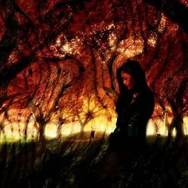 Gun Legler - Meditative Autumn walk