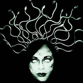 Frances Lewis - Medusa