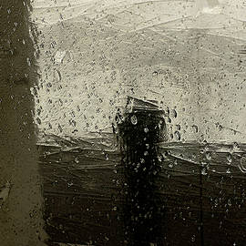 Alexander Vinogradov - Melancholy. City of Rain.