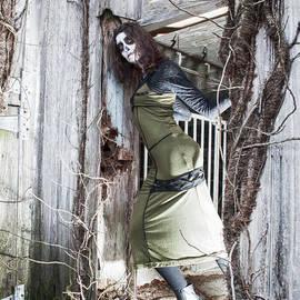 Martelle Jones - Melinoe I