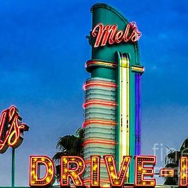 Gary Keesler - Mels Drive In
