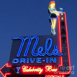 Nina Prommer - Mels Drive-In