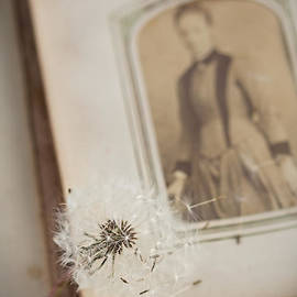Ann Garrett - Memories