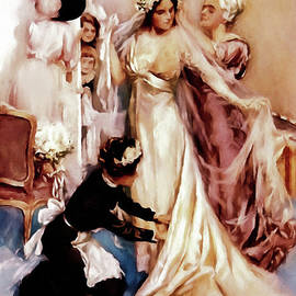 Georgiana Romanovna - Memories Of A Bride