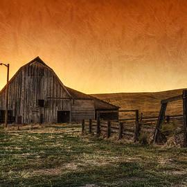 Mark Kiver - Memories of Harvest