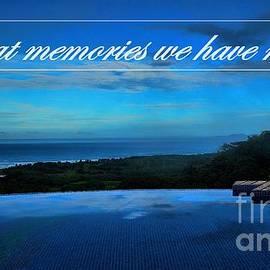 Pamela Blizzard - Memories We have Made
