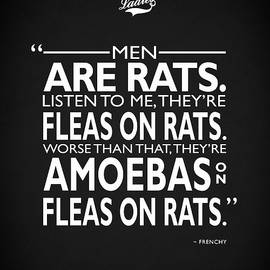 Men Are Rats - Mark Rogan