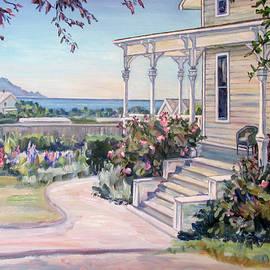 Robert Gerdes - Mendocino Coast