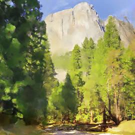 Merced River - Lutz Baar