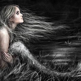 Justin Gedak - Mermaid at Midnight