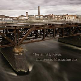 Betty Denise - Merrimack River Lawrence MA