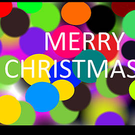 Anand Swaroop Manchiraju - Merry Christ Mas