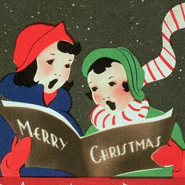 Merry Christmas   Christmas card - English School