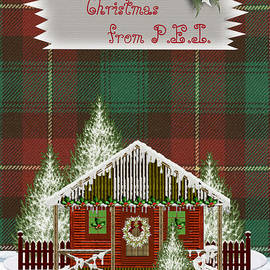 Vickie Emms - Merry Christmas from P.E.I.