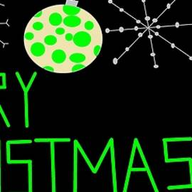 Merry Christmas To All 5