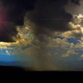 Susanne Still - Mesa Thunderstorm Vistas